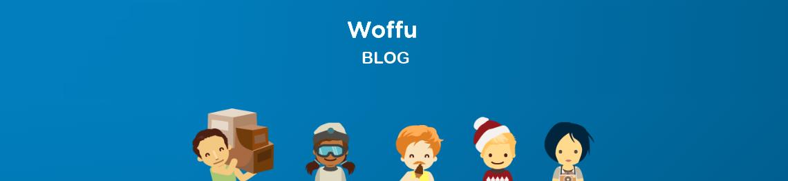 Woffu blog