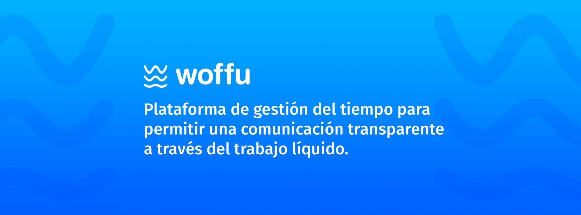 firma woffu
