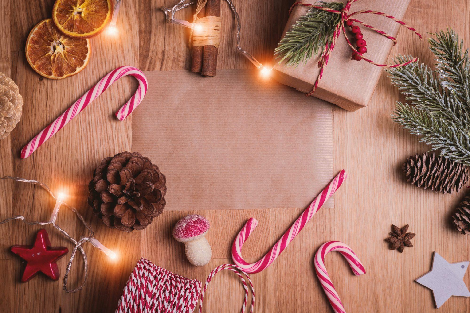 5 consejos para ser más eficientes al gestionar las vacaciones de Navidad