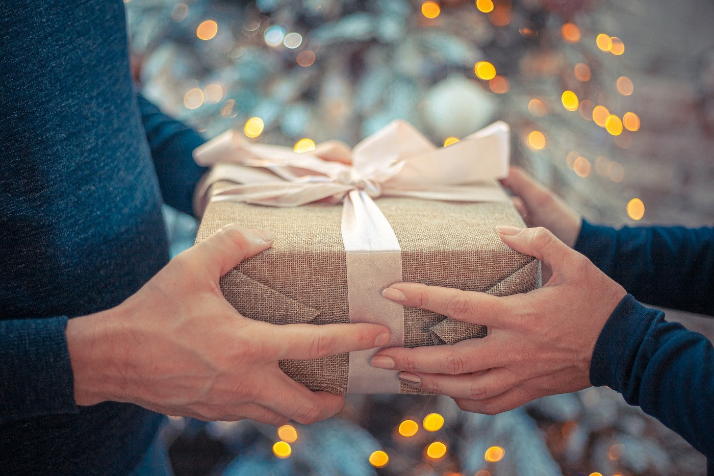 ¿Qué regalo de Navidad recibirán tus empleados este año?